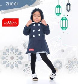 Jaket Anak Zaqina ZHG 01